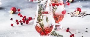 12 Christmas Cocktails to Add Extra Cheer to Your Season