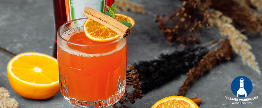 Read more about the article 6 Festive Cocktails to Shake Up Any Celebration
