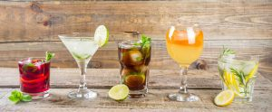 8 Best Whiskey Mixers You Must Try That Aren't Soda or Ginger Ale