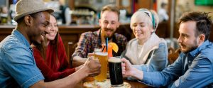 Bottoms Up: The Best Alcoholic Beverages for Different Occasions
