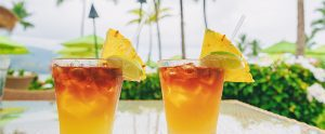 Drink Like a Pirate, Live Longer with Rum Cocktails