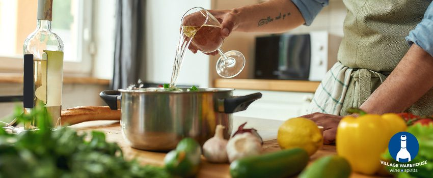You are currently viewing How To Cook With Alcohol: Seven Creative Ways