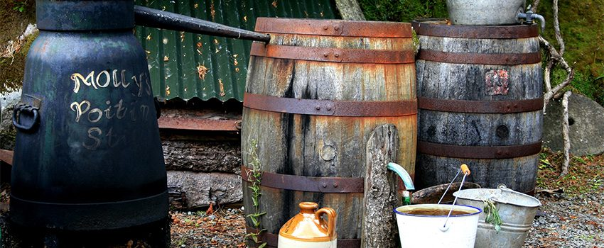Is It Safe to Drink Moonshine?