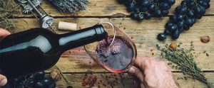 Moderate Alcohol Consumption and Benefits