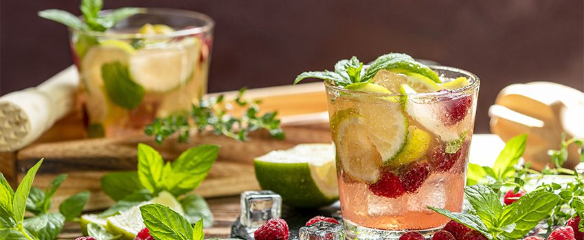 Rum Cocktail Recipes: What Mixes Well with Rum?