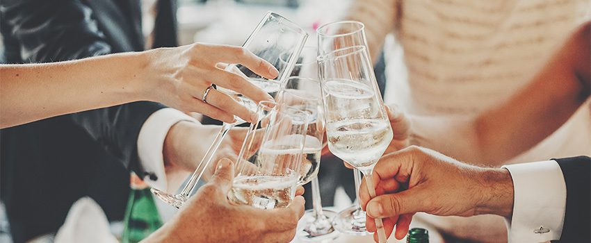 Read more about the article Why Drink Champagne? Is It Good For Your Health?