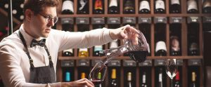 Why and How to Decant Wine